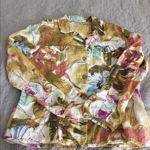 CHICOS women's Jacket